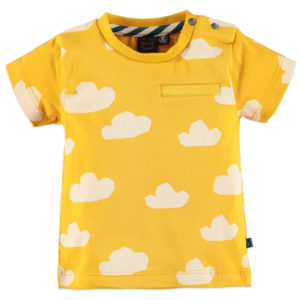 T-shirt newborn boys