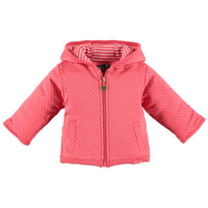 Jacket newborn girls