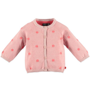 Cardigan newborn girls